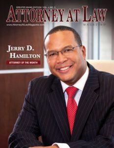 Attorney at Law Magazine Miami