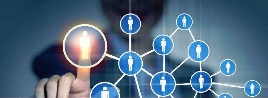 leveraging your network