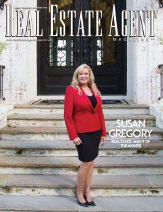Real Estate Agent Magazine