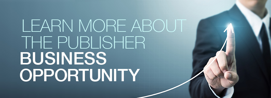 publishing business opportunity