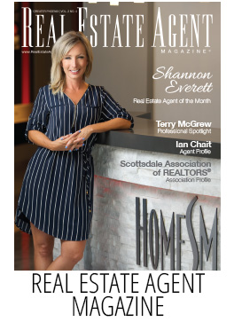 Real Estate Agent Magazine